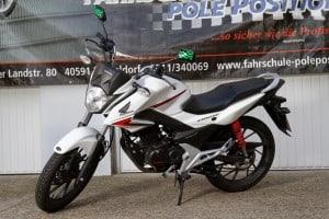 Honda CB125F KL. A1