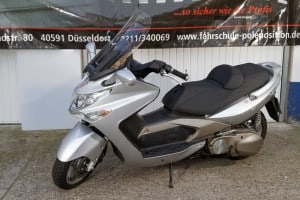 Kymco A2 Automatic